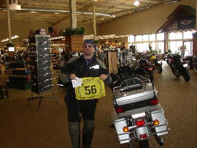 Donahue Harley-Davidson/Buell