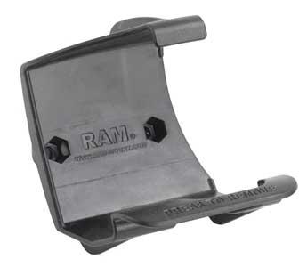 RAM cradle